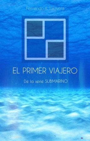 Submarino: El primer viajero by atonatalavera