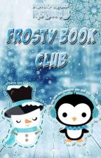 Frosty Book Club by FrostyBookClub