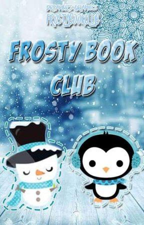 Frosty Book Club by FrostyBookClub