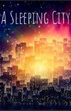 A Sleeping City #MidnightSunMovie by Blondielayren