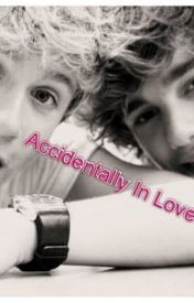 Accidentally In Love ~A Niam Love Story~ by TemperedGrace