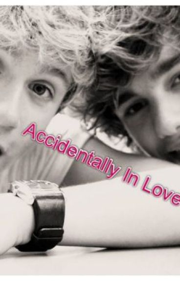 Accidentally In Love ~A Niam Love Story~