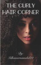 The Curly Hair Corner by CurlyHairSinsXwins