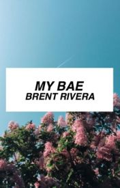 my bae ↠ brent rivera by DarthEverdeen