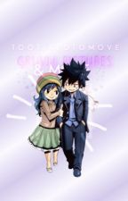 Gruvia picture's & more  by TooTiredToMove