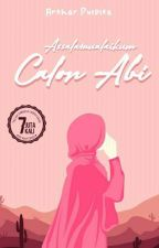 Assalamualaikum, Calon Abi! by artharpuspita12