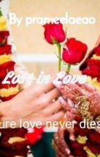 LOVELINESS. -Sensitive Love Story by prameelaeao
