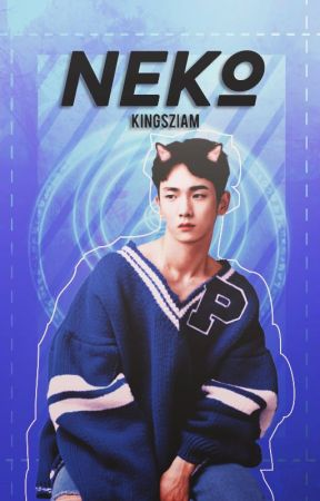 NEKO 猫 [JongKey] by kingsziam