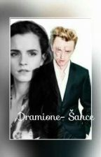 Dramione- Šance by QueenLittlePeople