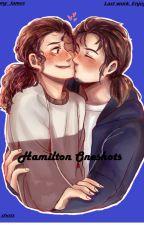 Hamilton Oneshots by Jemmy_James