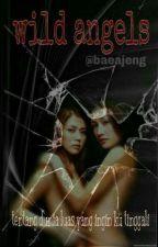 wild angels by baeajeng