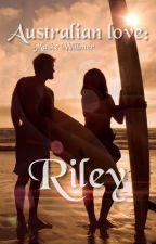 Australian love - Riley by MaikeWillmer