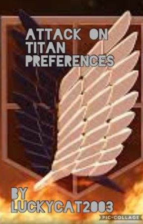 b9039a901ff2 Attack On Titan preferences - Cheater!Levi x Sick! Reader - Wattpad