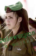 Dziewczyna z wojska by Wika1314