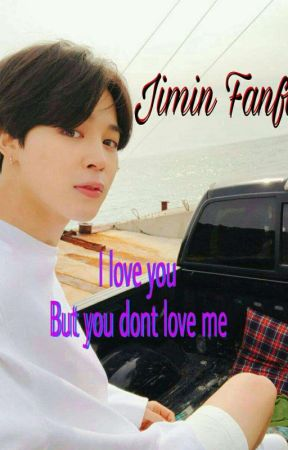 I love you but you dont love me by LhycaVMinKook