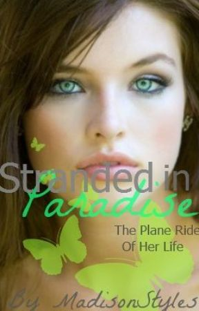 Stranded In Paradise (One Direction) by MadisonStyles