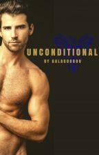 Unconditional // ManxMan by Galagoogoo