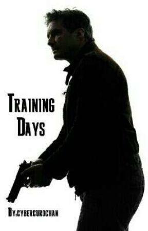 Training Days (bxb) by cybercurochan