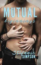 Mutual Beginnings  by Stefanie_Simpson