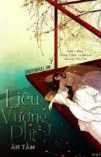 LIÊU VƯƠNG PHI - AN TẦM by LinhNguyen311818