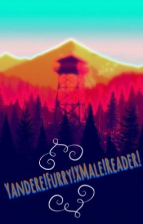 Male Reader X Yandere Female Furry VOLUME 2 - Yandere Husky