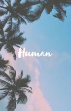 Human || Wyatt Oleff X Reader by ummbitch