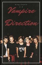 Vampire Direction  by King_Zaynie