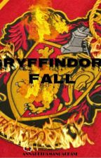 Gryffindors fall (Son of Chaos|Book 1) by PolyhymniaFlowerGirl