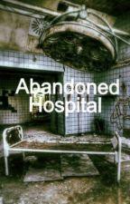 Abandoned Hospital by Cataleya360