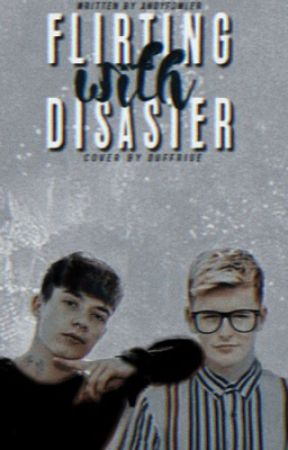 flirting with disaster by andyfowler