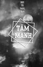 [ EDIT ] Tâm Manh - Dực Tô Thức Quỷ by _lastella_