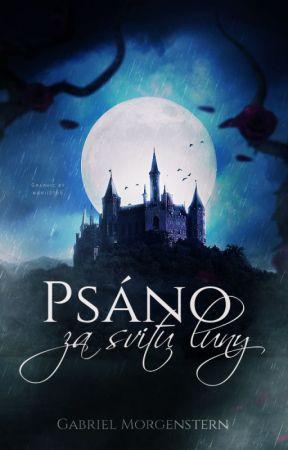 Psáno za svitu luny by Secret_Ella