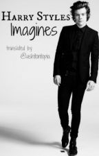Harry Styles Imagines by ashtontopia