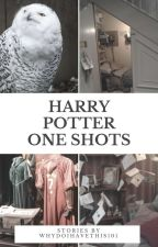 Hp one shots.⚡ by WhyDoIHaveThis101