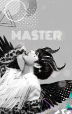 MASTER//TAEKOOK by donmkemefalnluv