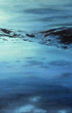Der Wasserspiegel by -Snow-Leopard-
