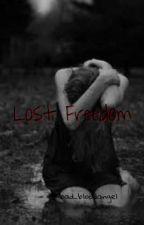 Lost Freedom  by bad_bloodangel
