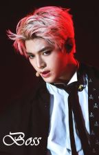 Boss [Taeyong FF] by ukwonkook