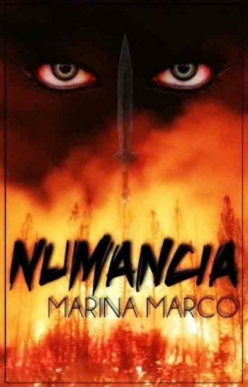 Numancia//N1°