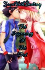 Tryst with Destiny (Ash Serena Amourshipping Story) by gogolsarkar