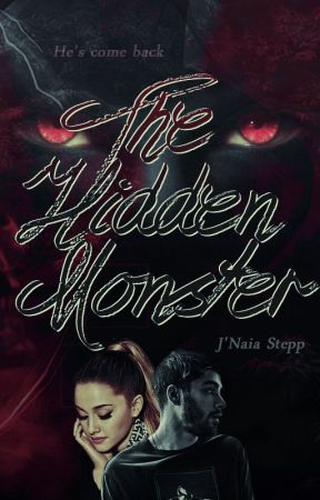 The Hidden Monster by TerryTheSkeloton
