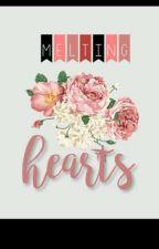 melting hearts by awsmpuri