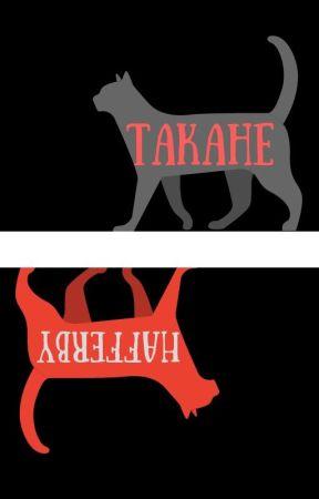 Takahe by Hafferby