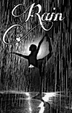 Rain * Damien Wayne *  by Bi-Butterfly13