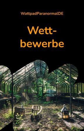 Contests by WattpadWerwolfDE