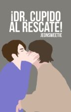 ¡Dr. Cupido al rescate! | taekook by JEONSWEETIE