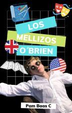 Los mellizos O'Brien (Thomas Sangster y tu) by Pam_Baas-Cott