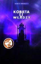 Kobieta u władzy #12  by whatsupwatt