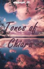 Tones of Chiara by midknight_09