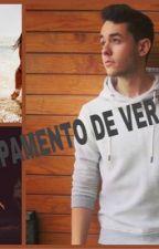 CAMPAMENTO DE VERANO| GREFG Y TÚ + LA SKUAD by gisela_26